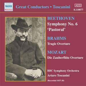 Great Conductors - Toscanini
