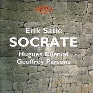 Erik Satie - Socrate