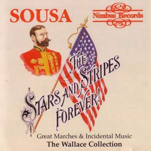 Sousa - The Stars and Stripes Forever!