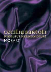 Cecilia Bartoli - Mozart