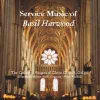 Service Music of Basil Harwood