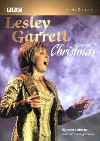 Lesley Garrett - Live at Christmas