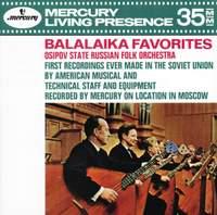 Balalaika Favourites