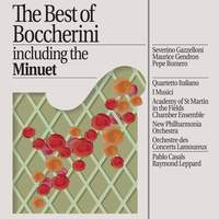 The Best of Boccherini