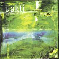 Glass, P: Aguas da Amazonia