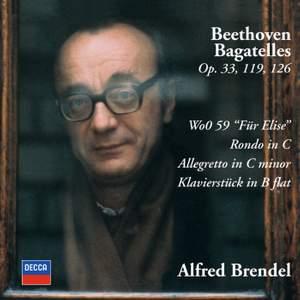 Beethoven - Bagatelles