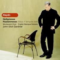 Haydn - Great Masses