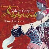 Rimsky Korsakov: Scheherazade