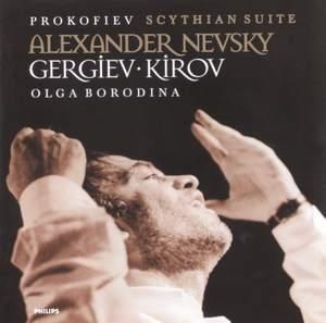 Prokofiev: Alexander Nevsky & Scythian Suite