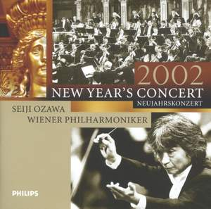 New Year Concert 2002