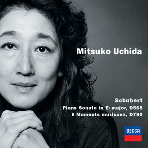 Schubert - Piano Works Vol.7