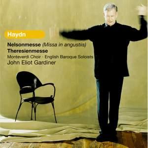 Haydn Masses Vol. 2