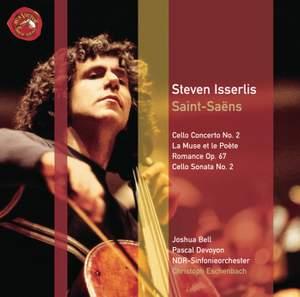 Saint-Saëns: Cello Concerto No. 2 in D minor, Op. 119, etc.