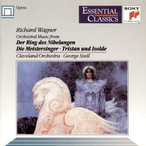 Wagner - Orchestral Music from Operas