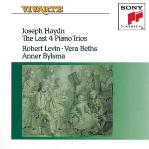 Haydn: Piano Trio No. 42 in E flat Major, Hob.XV:30