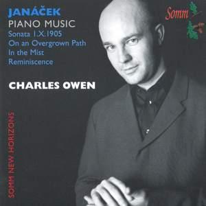 Janacek - Piano Music