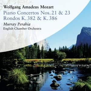Mozart: Piano Concerto No. 21 in C major, K467 'Elvira Madigan', etc.