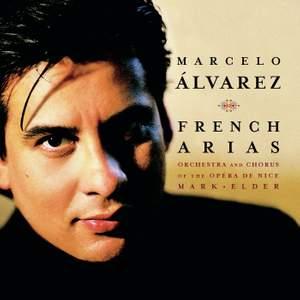 Marcelo Alvarez: French Tenor Arias