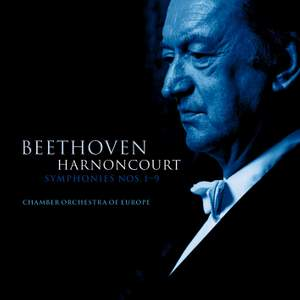 Beethoven - Complete Symphonies Product Image