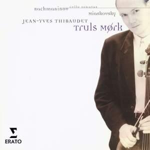 Miaskovsky: Cello Sonata No. 1 in D major, Op. 12, etc.