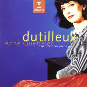Dutilleux - The Works for Piano
