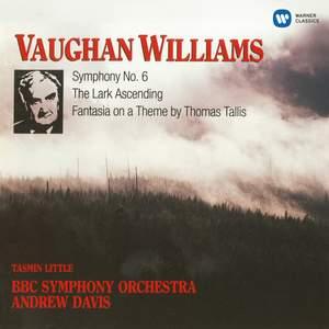 Vaughan Williams: Fantasia on a Theme by Thomas Tallis, etc.
