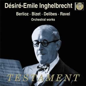 Désiré- Émile Inghelbrecht