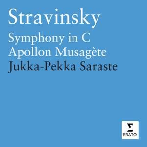 Stravinsky: Le Chant du Rossignol, etc.