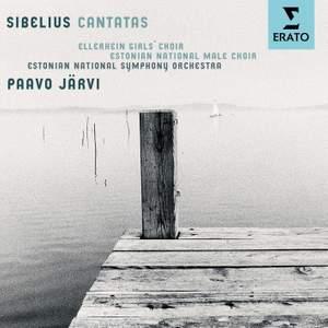 Sibelius - Cantatas