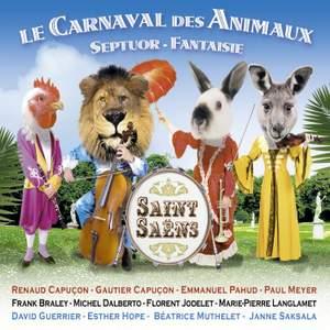 Saint-Saëns - Le Carnaval des Animaux