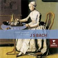 J S Bach: Six Partitas 'Opus 1'