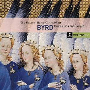 Byrd: Mass for four voices, etc.