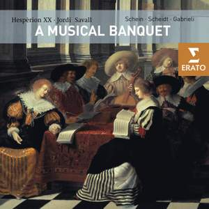 A Musical Banquet Product Image