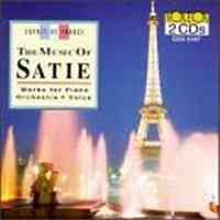 The Music of Satie