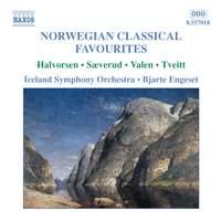 Norwegian Classical Favourites 2