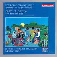 Still: Symphony No. 1 & Ellington: Suite from 'The River'