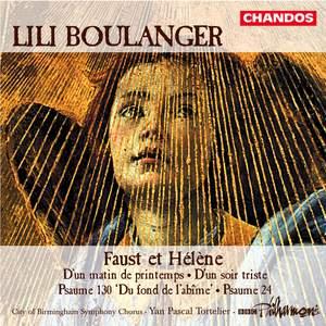 Lili Boulanger - Faust et Hélène Product Image