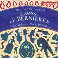 Music from the novels of Louis de Bernières