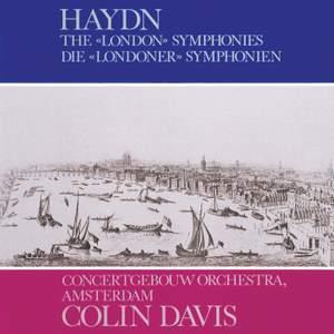 Haydn - 6 London Symphonies