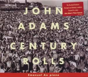 Adams, J: Century Rolls, etc.