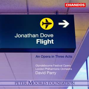 Dove: Flight