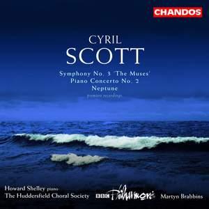 Cyril Scott - Orchestral Works Volume 1