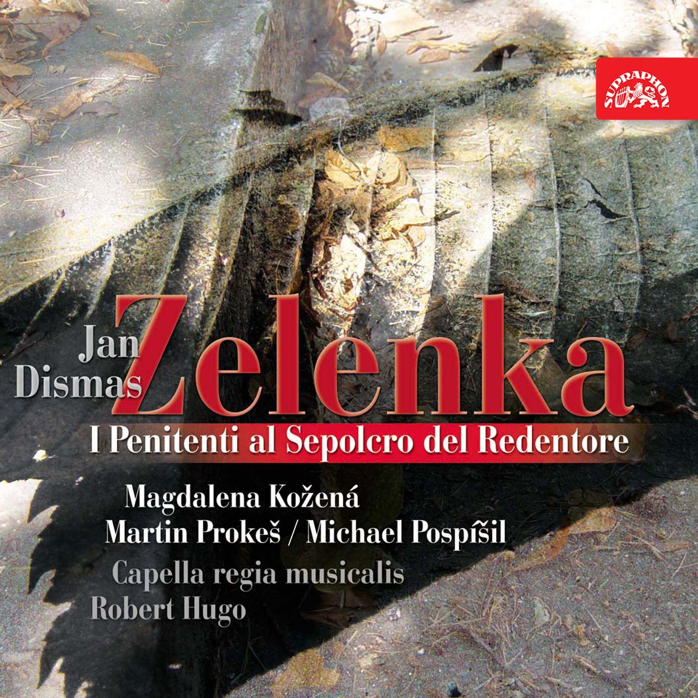 Zelenka: Il Penitenti al Sepolero del Redentore
