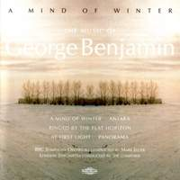 A Mind of Winter - The Music of George Benjamin