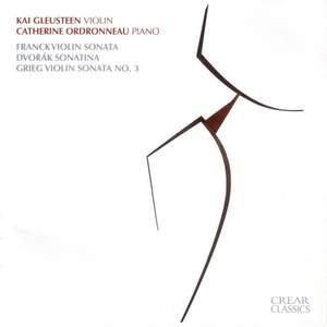 Franck: Violin Sonata