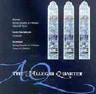 Haydn: String Quartet, Op. 50 No. 5 in F major 'The Dream', etc.