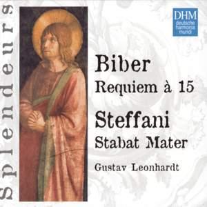 Biber & Steffani: Choral Works