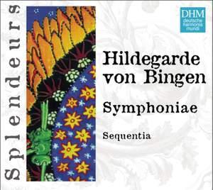 Hildegard: Symphoniae