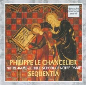 Chancelier: School of Notre Dame