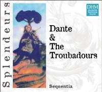 Dante & The Troubadours